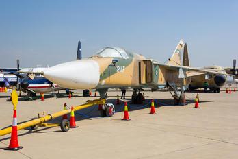 - - Iran - Islamic Republic Air Force Sukhoi Su-24M