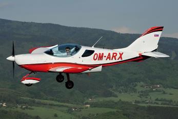 OM-ARX - Private CZAW / Czech Sport Aircraft PS-28 Cruiser