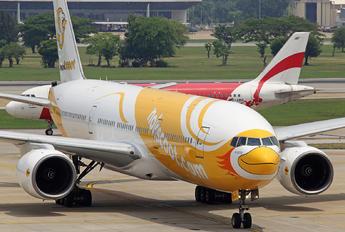 9V-OTF - Nokscoot Boeing 777-200ER