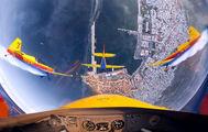 YR-EXA - Hawks of Romania Extra 330SC aircraft