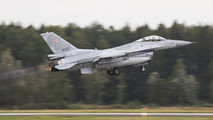 4072 - Poland - Air Force Lockheed Martin F-16C Jastrząb aircraft