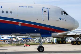 RF-64519 - Russia - Air Force Tupolev Tu-214 (all models)