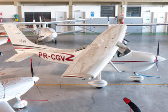 PR-CGV - Private Cessna 182 Skylane (all models except RG)