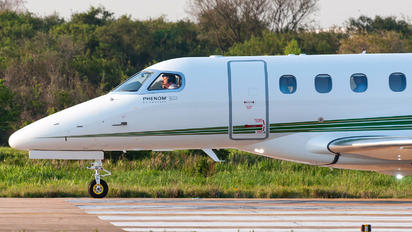 PP-JDB - Private Embraer EMB-505 Phenom 300