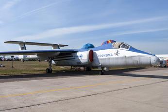 RF-55203 - Myasishchev Design Bureau Myasishchev M-55