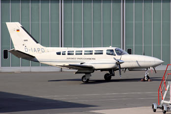 D-IAPD - Private Cessna 404 Titan