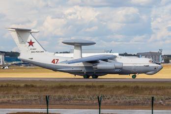 RF-92957 - Russia - Air Force Beriev A-50 (all models)