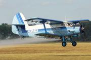 SP-FYF - Private Antonov An-2 aircraft