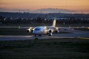 EC-MFT - TNT British Aerospace BAe 146-300/Avro RJ100 aircraft
