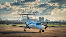 HA-FAI - Budapest Aircraft Service Embraer EMB-120 Brasilia aircraft