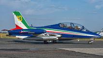 "M.M.54500 - Italy - Air Force ""Frecce Tricolori"" Aermacchi MB-339-A/PAN aircraft"