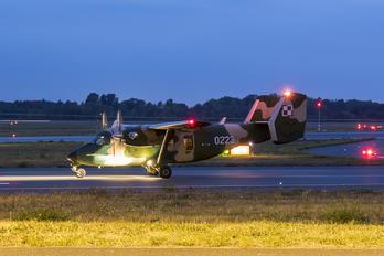 0223 - Poland - Air Force PZL M-28 Bryza