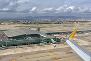 EC-MGZ - Vueling Airlines Airbus A321 aircraft