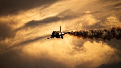 "XX233 - Royal Air Force ""Red Arrows"" British Aerospace Hawk T.1/ 1A"