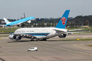 B-6140 - China Southern Airlines Airbus A380 aircraft