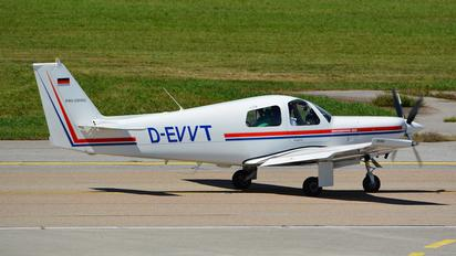 D-EVVT - Private Ruschmeyer R90-230RG