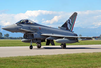 MM7297 - Italy - Air Force Eurofighter Typhoon