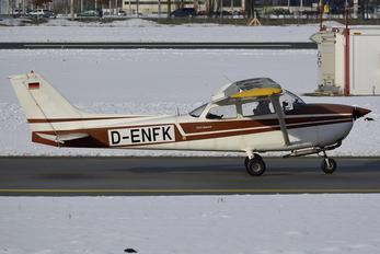 D-ENFK - Private Cessna 172 Skyhawk (all models except RG)