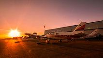 D-ENPY - Private Piper PA-28 Cherokee aircraft
