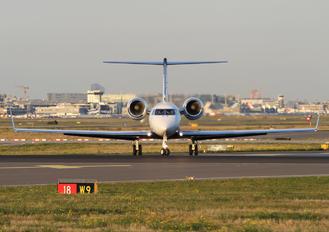N827GA - Private Gulfstream Aerospace G-IV,  G-IV-SP, G-IV-X, G300, G350, G400, G450