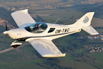 OM-TWO - Private CZAW / Czech Sport Aircraft PS-28 Cruiser