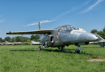 0305 - Poland - Air Force PZL I-22 Iryda