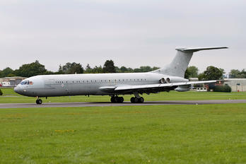 ZA150 - Royal Air Force Vickers VC-10 K.3