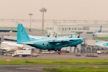 75-1077 - Japan - Air Self Defence Force Lockheed C-130H Hercules