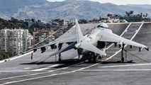 VA.1B-27 - Spain - Navy McDonnell Douglas EAV-8B Harrier II aircraft