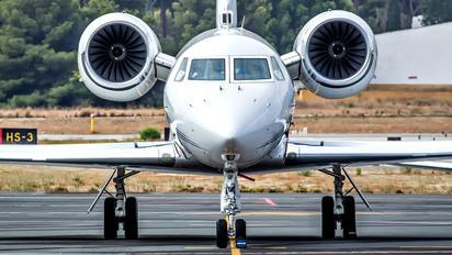 HB-JGJ - Private Gulfstream Aerospace G-IV,  G-IV-SP, G-IV-X, G300, G350, G400, G450