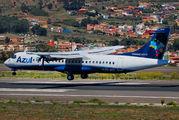 PR-AKC - Azul Linhas Aéreas ATR 72 (all models) aircraft
