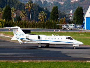 D-CPRO - ProAir Aviation Learjet 31