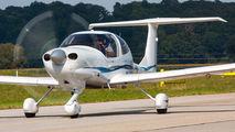 OM-DBV - Private Diamond DA 40 Diamond Star aircraft