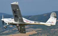 OM-PMT - Private Diamond DA 20 Katana aircraft