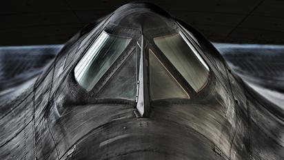 61-7962 - USA - Air Force Lockheed SR-71A Blackbird