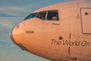 N381FE - FedEx Federal Express McDonnell Douglas DC-10F aircraft