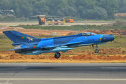 F-943 - Bangladesh - Air Force Chengdu F-7BG aircraft