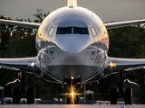 D-ABEN - Lufthansa Boeing 737-300 aircraft