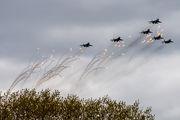 - - Belarus - Air Force Mikoyan-Gurevich MiG-29 aircraft