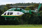 OM-BYM - Slovakia - Police Bell 429 aircraft