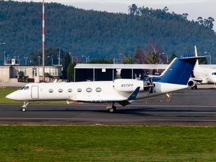 N371FP - Private Gulfstream Aerospace G-IV,  G-IV-SP, G-IV-X, G300, G350, G400, G450