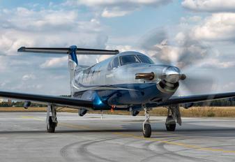 D-FEFY - Private Pilatus PC-12