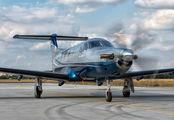 D-FEFY - Private Pilatus PC-12 aircraft