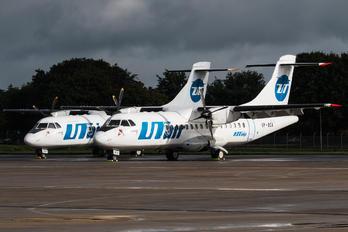 VP-BCA - UTair ATR 42 (all models)