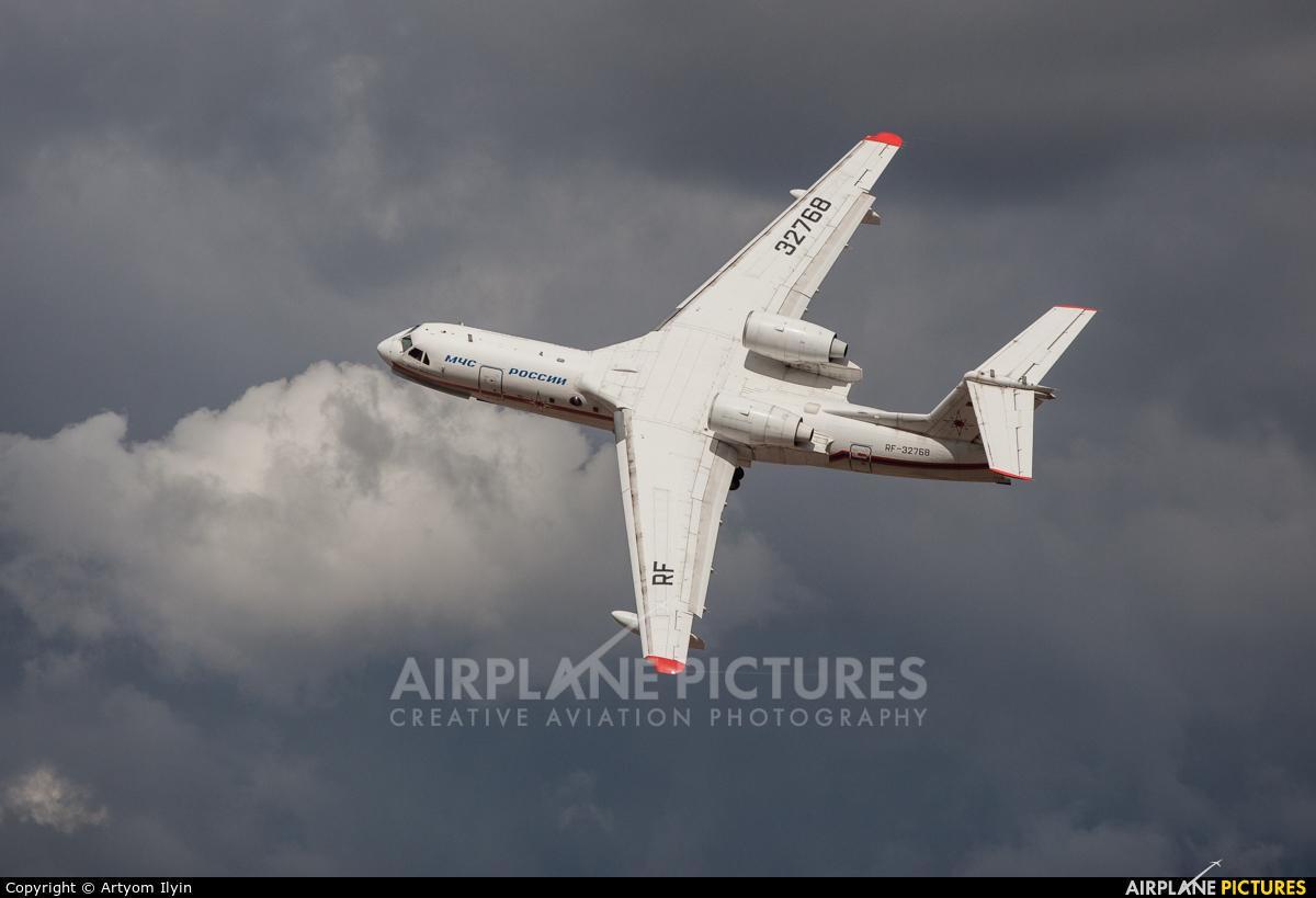 Russia - МЧС России EMERCOM RF-32768 aircraft at Ramenskoye - Zhukovsky