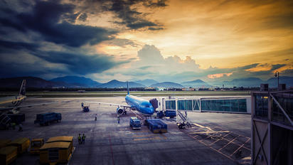 VN-A304 - Vietnam Airlines Airbus A321