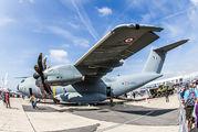 F-RBAA - France - Air Force Airbus A400M aircraft