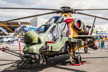 13-1011 - Turkey - Army Turkish Aerospace Industries T129 ATAK