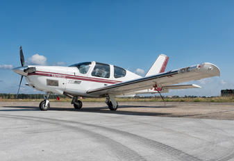 N9934P - Private Socata TB21 Trinidad GT Turbo