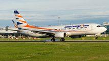 OK-TSA - SmartWings Boeing 737-800 aircraft